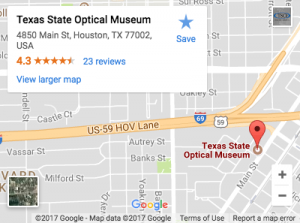 Texas State Optical Museum